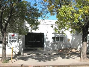 Centro vecinal barrio jard n san francisco c rdoba for Barrio jardin espinosa cordoba